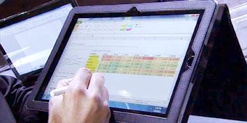 Imagem de Mercado corporativo é o foco do tablet Fujitsu Stylistic 550 no site TecMundo
