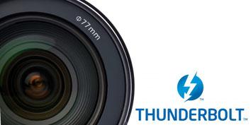 Imagem de Nikon pode estar perto de lançar câmera com Thunderbolt no site TecMundo