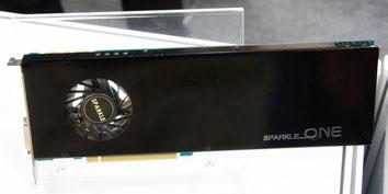 Imagem de Sparkle divulga GeForce GTX 570 Single-slot no site TecMundo