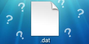 Imagem de O que são arquivos DAT que aparecem em algumas pastas do Windows? no site TecMundo