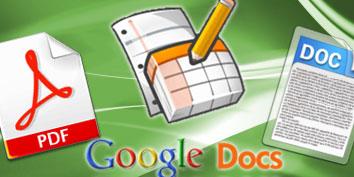 Imagem de Como fazer para converter arquivos PDF para DOC com o Google Docs no site TecMundo