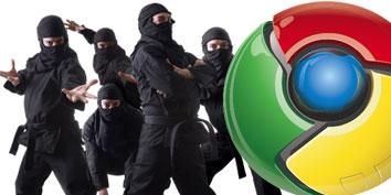 Imagem de Conheça os atalhos mais ninjas do Google Chrome no site TecMundo
