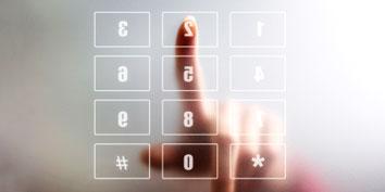 Imagem de Haptics: a resposta na ponta dos seus dedos no site TecMundo