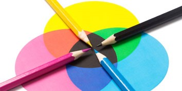 Imagem de Círculo Cromático: por que as cores da minha impressora não são as cores primárias? no site TecMundo