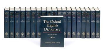 Imagem de Dicionário inglês adiciona palavras do mundo virtual no site TecMundo