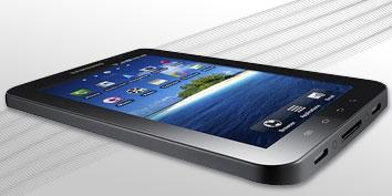 Imagem de Galaxy Tab de 10,1 polegadas chega em junho ao Brasil no site TecMundo