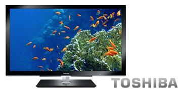 Imagem de Toshiba revela linha 2011 de Smart HDTVs com reconhecimento facial no site TecMundo