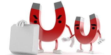Imagem de De amigo a vilão: as duas caras do imã na tecnologia no site TecMundo