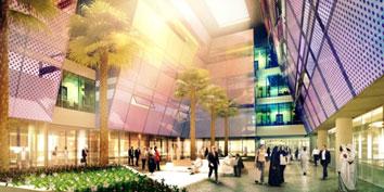 Imagem de Masdar City: bem-vindo à cidade do futuro no site TecMundo